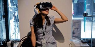 Virtual Reality ගැන සිංහලෙන්
