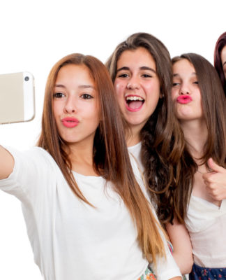 selfie_girls